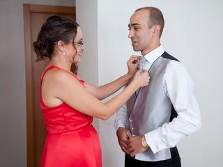 La boda de Cristina y Nacho 1
