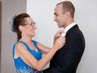La boda de Cristina y Nacho 3