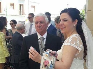 La boda de Goretti y Pablo 1