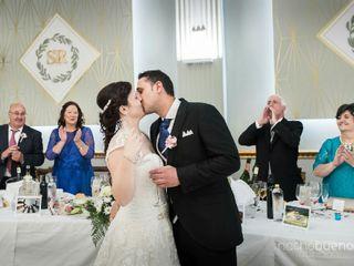 La boda de Goretti y Pablo
