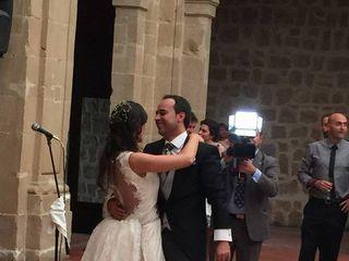 La boda de Bella y Alfonso 1