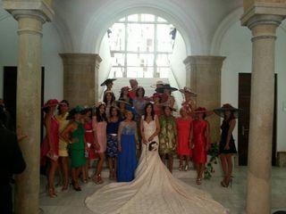 La boda de Bella y Alfonso 2