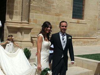 La boda de Bella y Alfonso