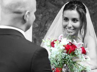 La boda de Lucia y Yunior