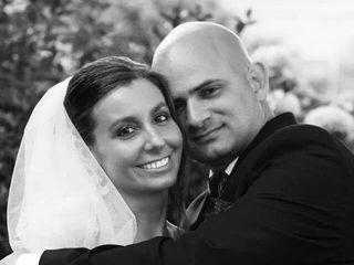 La boda de Lucia y Yunior 2