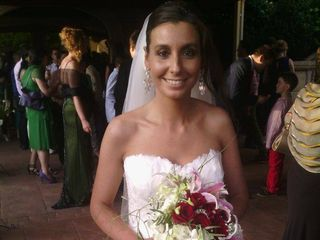La boda de Lucia y Yunior 3