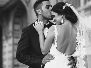 La boda de Paqui y Jose