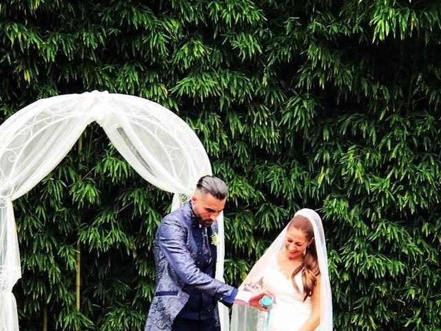 La boda de Javi y Diana en Badalona, Barcelona 5