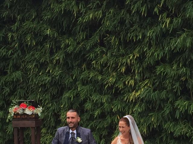 La boda de Javi y Diana en Badalona, Barcelona 6