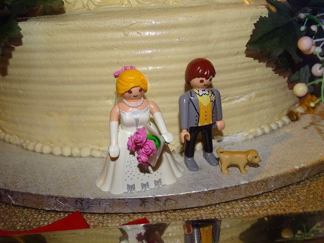 La boda de Javi y Diana en Badalona, Barcelona 7