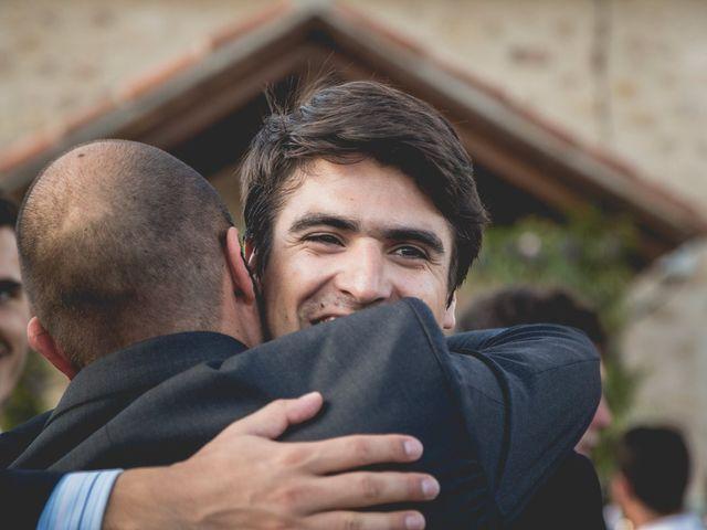 La boda de Joaquín y Patricia en Torrecaballeros, Segovia 34