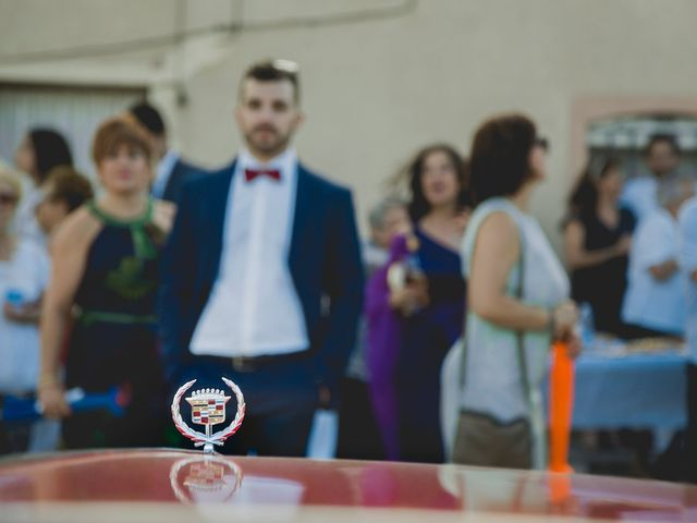 La boda de Joaquín y Patricia en Torrecaballeros, Segovia 37