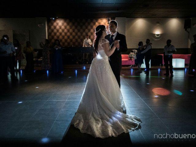 La boda de Pablo y Goretti en Funes, Navarra 8