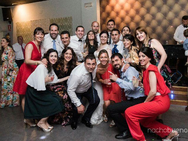 La boda de Pablo y Goretti en Funes, Navarra 9