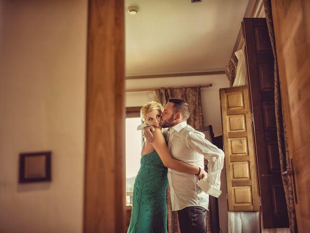 La boda de Dani y Edu en Toledo, Toledo 22