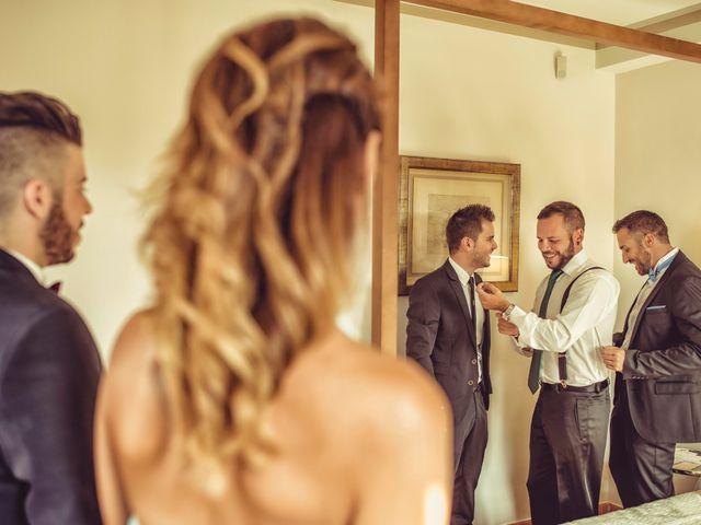 La boda de Dani y Edu en Toledo, Toledo 25