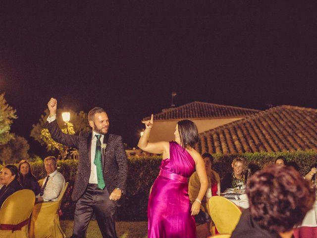 La boda de Dani y Edu en Toledo, Toledo 45