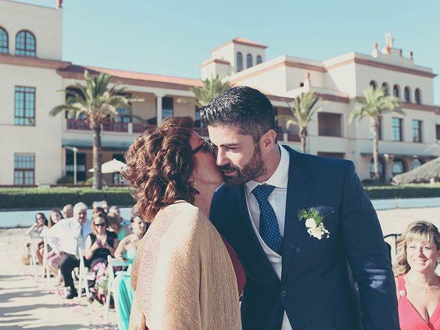 La boda de Jordi y Marisa en El Vendrell, Tarragona 9