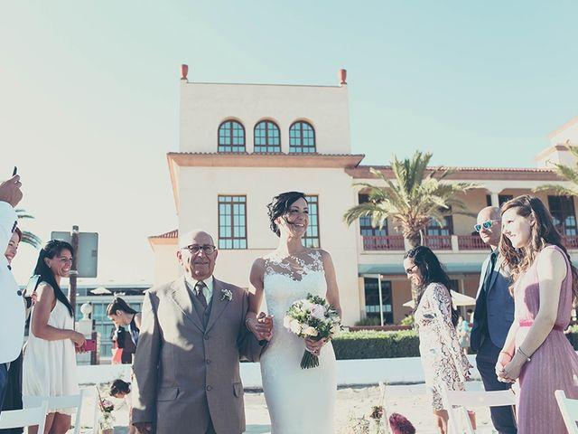 La boda de Jordi y Marisa en El Vendrell, Tarragona 10