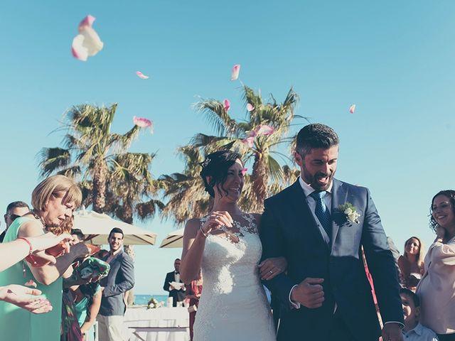 La boda de Jordi y Marisa en El Vendrell, Tarragona 12