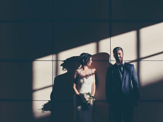 La boda de Jordi y Marisa en El Vendrell, Tarragona 15