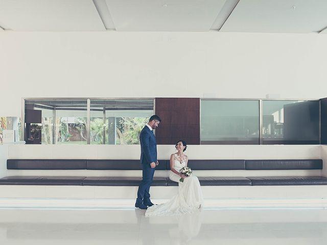 La boda de Jordi y Marisa en El Vendrell, Tarragona 16