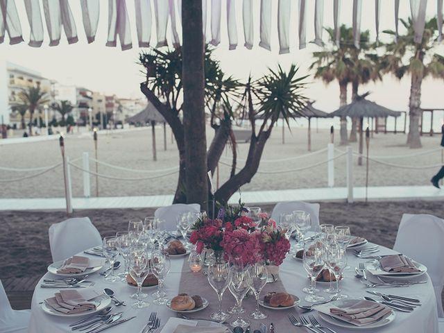 La boda de Jordi y Marisa en El Vendrell, Tarragona 23
