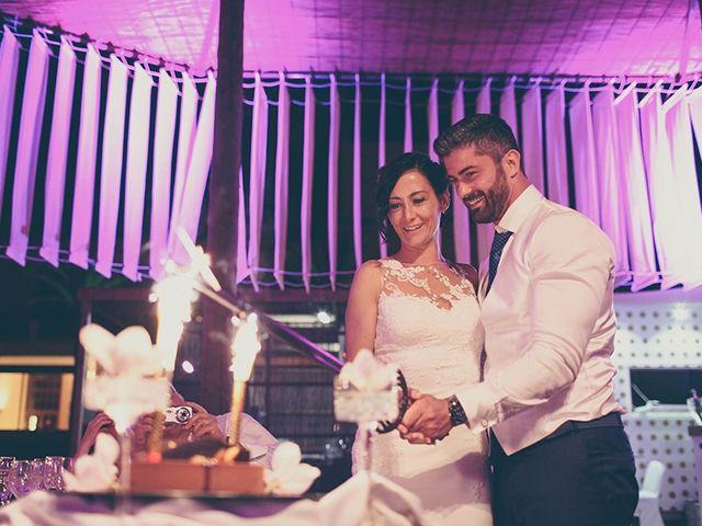 La boda de Jordi y Marisa en El Vendrell, Tarragona 28