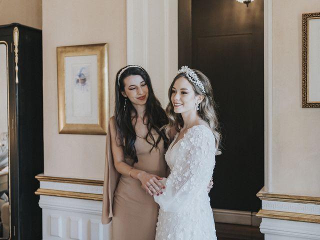La boda de Raquel y Marcos en Sevilla, Sevilla 9