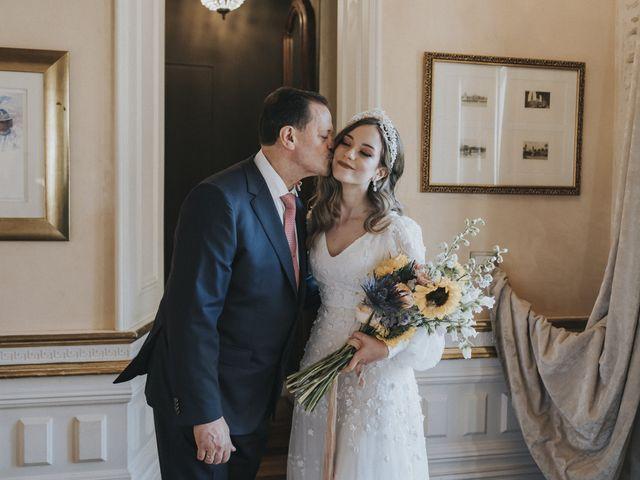 La boda de Raquel y Marcos en Sevilla, Sevilla 15