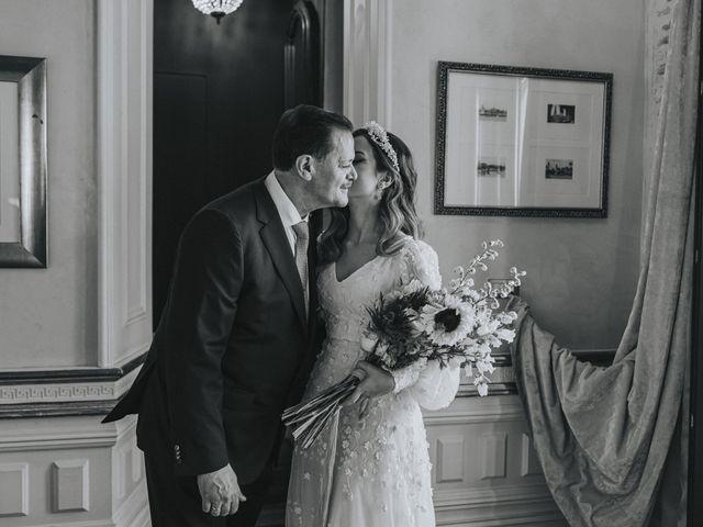 La boda de Raquel y Marcos en Sevilla, Sevilla 16