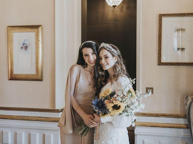 La boda de Raquel y Marcos en Sevilla, Sevilla 20