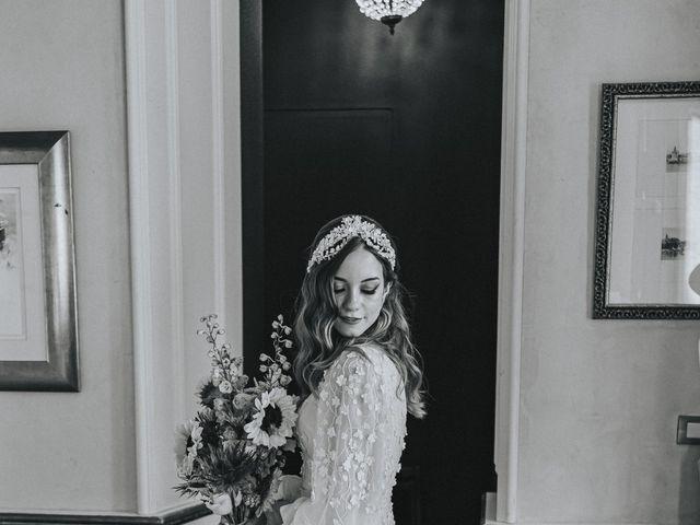 La boda de Raquel y Marcos en Sevilla, Sevilla 22