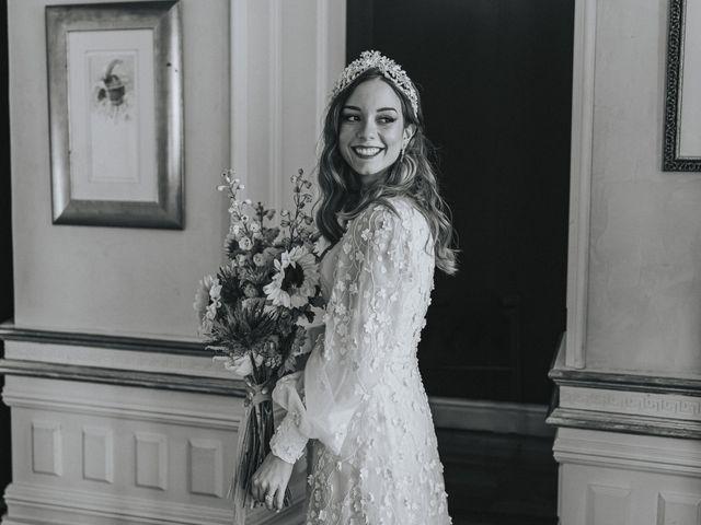 La boda de Raquel y Marcos en Sevilla, Sevilla 25