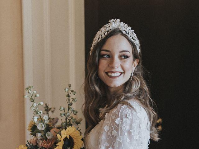 La boda de Raquel y Marcos en Sevilla, Sevilla 26