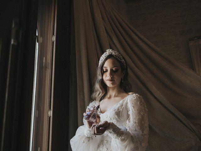 La boda de Raquel y Marcos en Sevilla, Sevilla 35