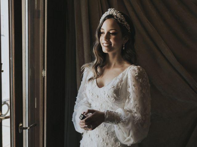 La boda de Raquel y Marcos en Sevilla, Sevilla 36
