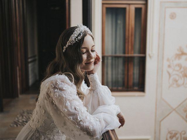 La boda de Raquel y Marcos en Sevilla, Sevilla 37
