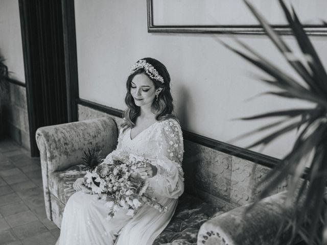 La boda de Raquel y Marcos en Sevilla, Sevilla 39