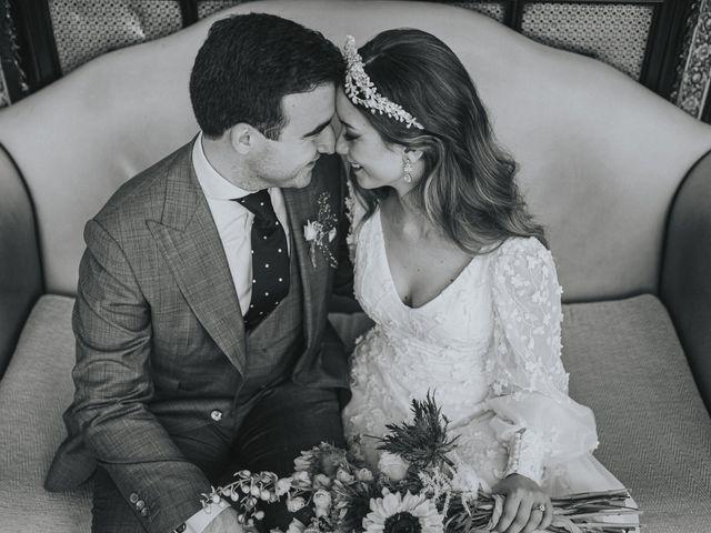 La boda de Raquel y Marcos en Sevilla, Sevilla 63