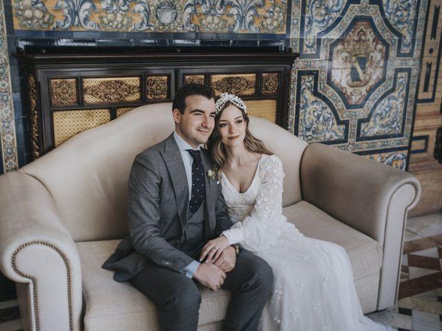 La boda de Raquel y Marcos en Sevilla, Sevilla 70