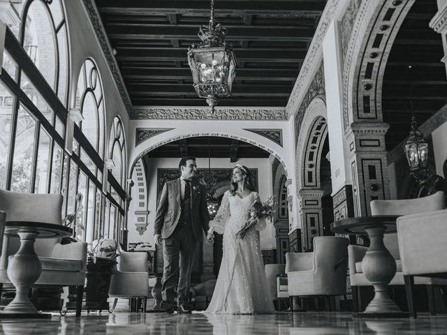 La boda de Raquel y Marcos en Sevilla, Sevilla 72