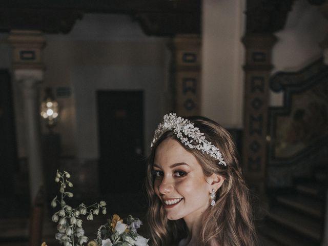 La boda de Raquel y Marcos en Sevilla, Sevilla 106