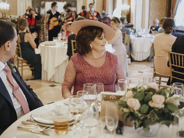 La boda de Raquel y Marcos en Sevilla, Sevilla 53
