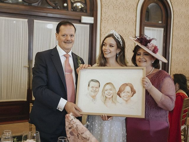 La boda de Raquel y Marcos en Sevilla, Sevilla 57