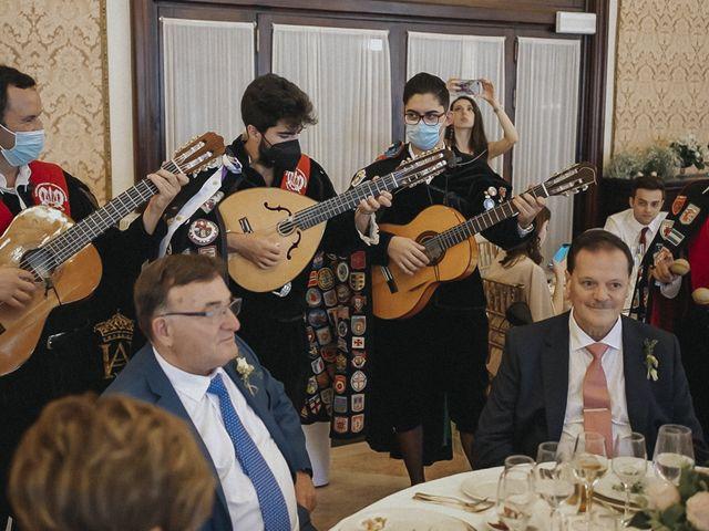 La boda de Raquel y Marcos en Sevilla, Sevilla 58