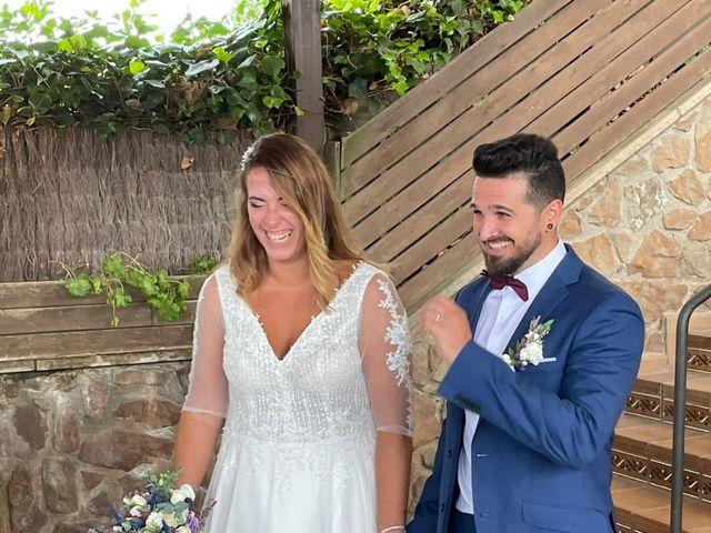 La boda de Fran y Elena en Rubi, Barcelona 2