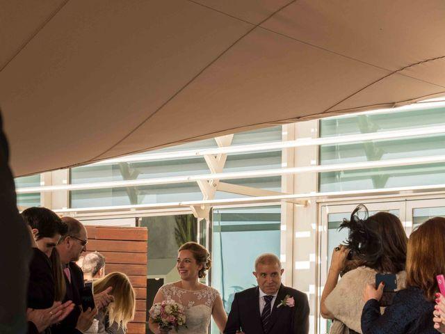 La boda de Diego y Alicia en Zaragoza, Zaragoza 6