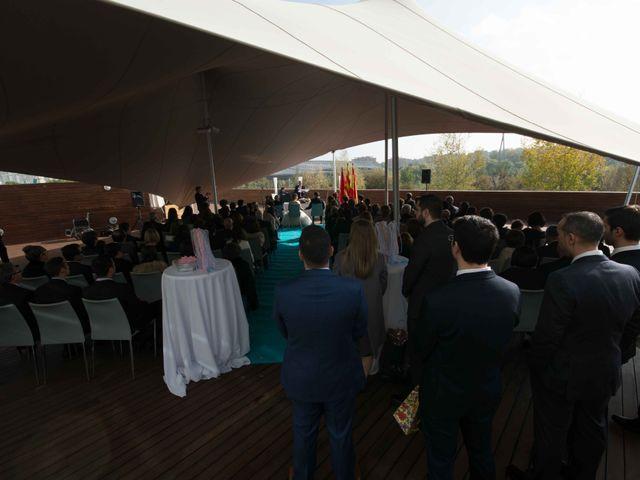 La boda de Diego y Alicia en Zaragoza, Zaragoza 9