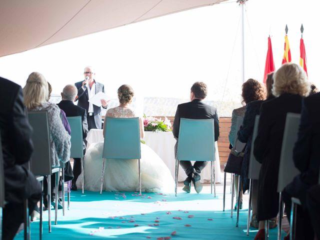 La boda de Diego y Alicia en Zaragoza, Zaragoza 11